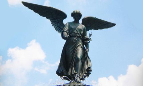contattare gli angeli